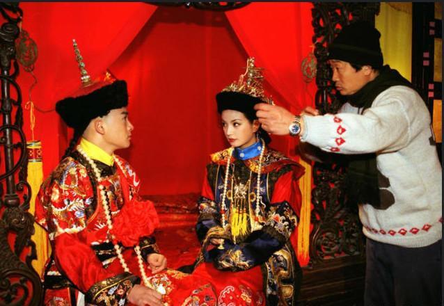 Mặc mọi scandal cãi vã, hình ảnh đẹp của Hoàn Châu Cách Cách còn mãi trong lòng khán giả - Ảnh 16.