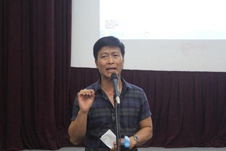 Hãng phim truyện Việt Nam: Nghệ sĩ bị buộc đi cửa sau, bật khóc vì bức xúc
