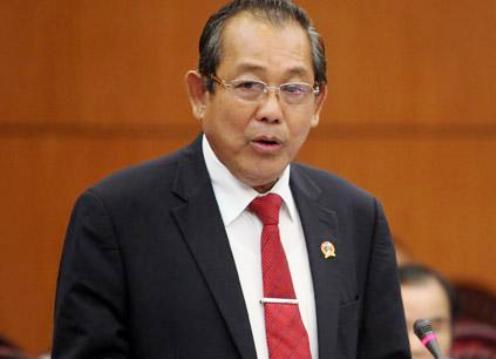 Phó Thủ tướng yêu cầu Bộ Y tế chấn chỉnh công tác quản lý dược