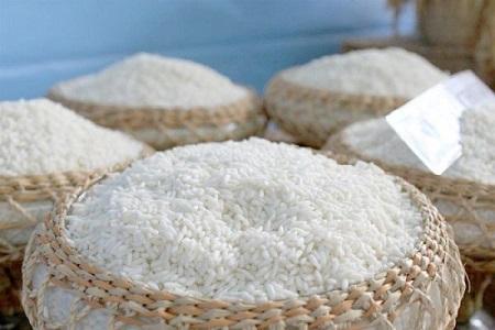 Gạo nếp nương Điện Biên: Đậm hương ngày lễ
