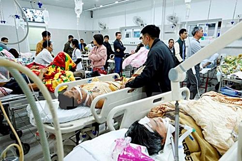 Kết luận vụ ngộ độc khiến 58 người thương vong tại Hà Giang: Thức ăn nhiễm tụ cầu vàng