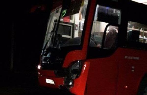 Xe khách Phương Trang tông xe máy, 3 người thương vong