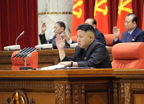 """Triều Tiên nói với LHQ: """"Chiến tranh hạt nhân có thể nổ ra bất cứ lúc nào"""""""
