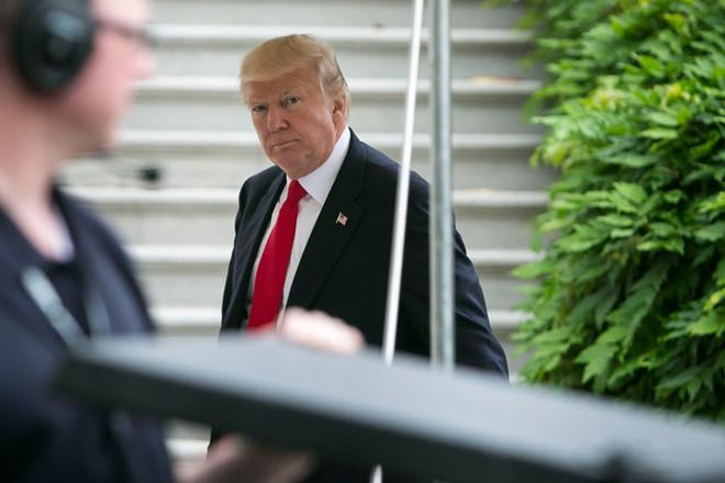 Lệnh hạn chế nhập cảnh của ông Donald Trump tiếp tục bị chặn đứng