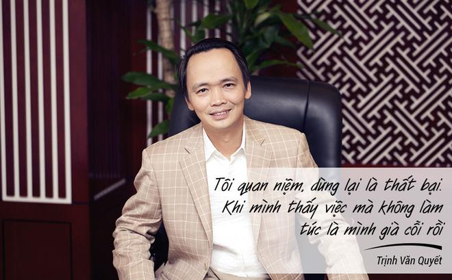 Danh hiệu người giàu nhất Việt Nam đang thuộc về ai?
