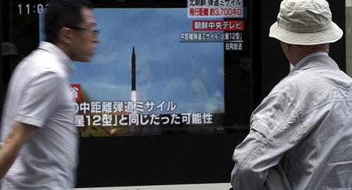 Triều Tiên khẳng định không đàm phán nếu chưa đủ khả năng tấn công Mỹ