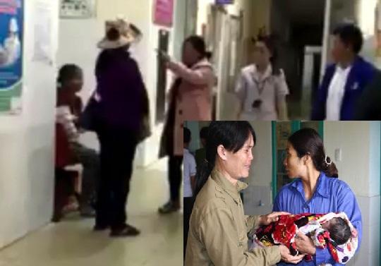 3 nữ hộ sinh ngủ trong giờ trực khiến bé sơ sinh tử vong bị đình chỉ công tác