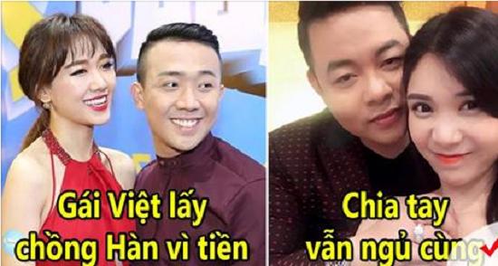"""Sao Việt và những lần """"nổi như cồn"""" chỉ sau một câu nói khiến showbiz """"dậy sóng"""""""