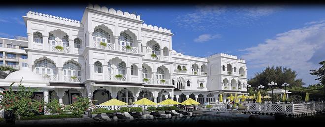 Chiêm ngưỡng tòa lâu đài 15 triệu đô siêu sang của ông chủ Khaisilk - Ảnh 3.