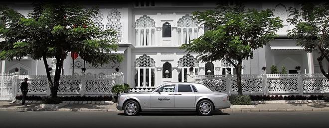 Chiêm ngưỡng tòa lâu đài 15 triệu đô siêu sang của ông chủ Khaisilk - Ảnh 4.