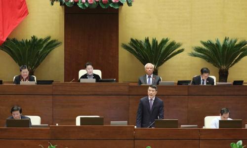 Thống đốc: Thông tin người Việt chi 3 tỷ USD mua nhà ở Mỹ là không có cơ sở