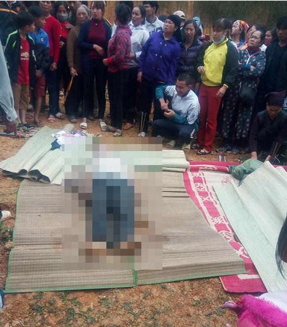 2 người chết ngạt dưới giếng ở Thái Nguyên