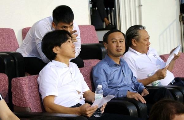 'HLV Miura trở lại là tín hiệu tốt cho bóng đá Việt Nam'