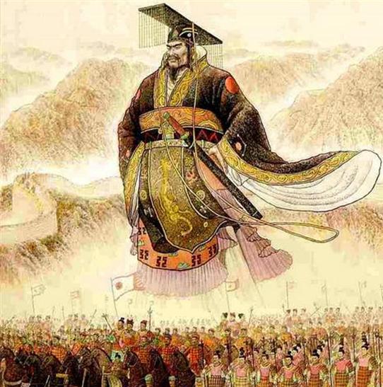 """Bí mật mũi tên trong lăng mộ Tần Thủy Hoàng: Công nghệ """"bậc thầy"""" thời cổ đại - Ảnh 10."""