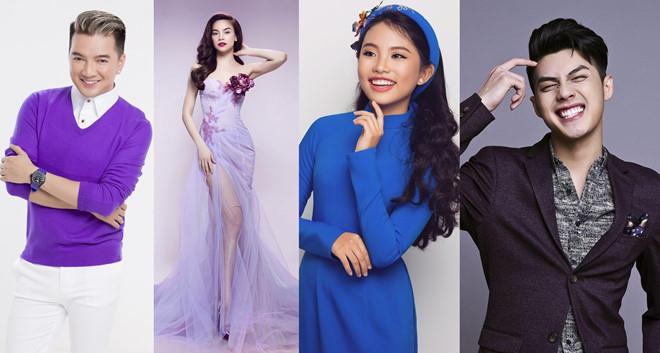 """Đêm nhạc """"Ngàn lời cảm ơn 16"""" hứa hẹn bùng nổ với dàn sao đình đám của showbiz Việt"""