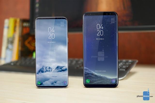 Samsung Galaxy S9 và S9+ sẽ ra mắt vào ngày 26/2