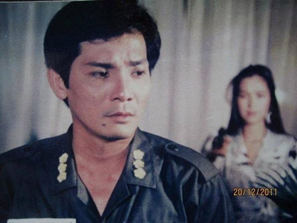 Ở tuổi ngoài 60, tài tử nức tiếng một thời Thương Tín chật vật kiếm sống nuôi vợ con - Ảnh 2.