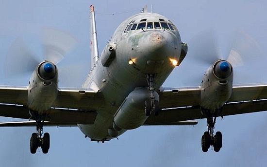 Israel: Máy bay Nga bị bắn rơi do Syria triển khai hỏa lực bừa bãi