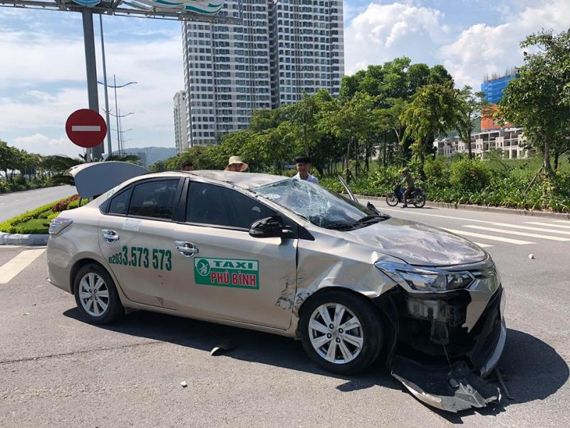 Tin tai nạn giao thông mới nhất ngày 22/9/2018: Đi đám giỗ về, Phó Chủ tịch thị xã bị tai nạn tử vong