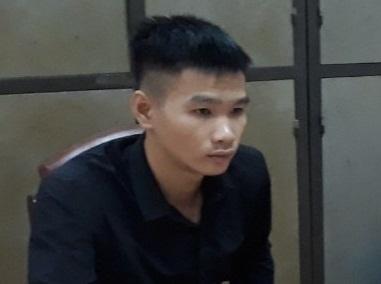 Khởi tố 2 nghi can sát hại tài xế taxi, vứt xác ở đèo Thung Khe