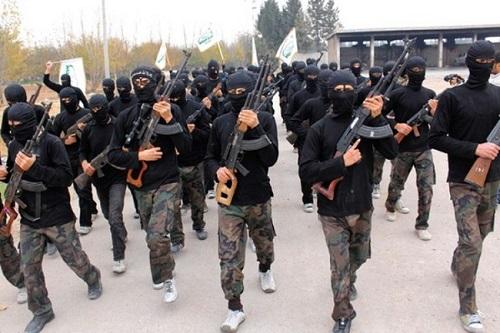 IS âm mưu thiết lập thành trì và các cơ sở thánh chiến ngầm ở Trung Á