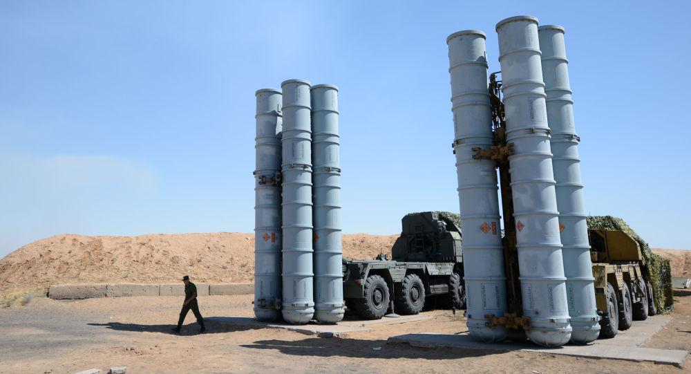 Nga cấp S-300 cho Syria: Israel có thể bắt tay với Mỹ để đối phó