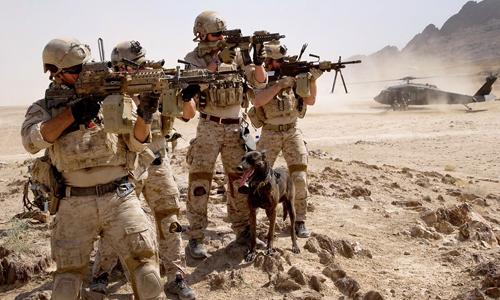 Video: Chiến binh SDF đấu súng ác liệt tại các hang ổ của IS ở Syria