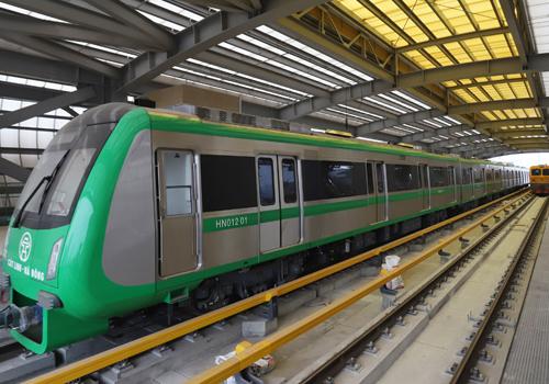 Dự án đường sắt Cát Linh - Hà Đông: Hi vọng không phải bù lỗ và có lãi là điều không thể
