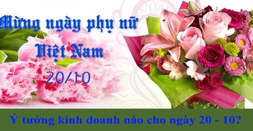 Gợi ý những cách kiếm tiền đơn giản để mua hoa, quà tặng bạn gái ngày 20/10