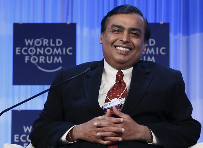 """Tỉ phú giàu nhất châu Á lên kế hoạch """"vượt mặt"""" Amazon ở quê nhà"""