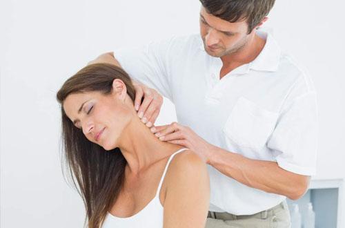 Kết quả hình ảnh cho đau vai gáy