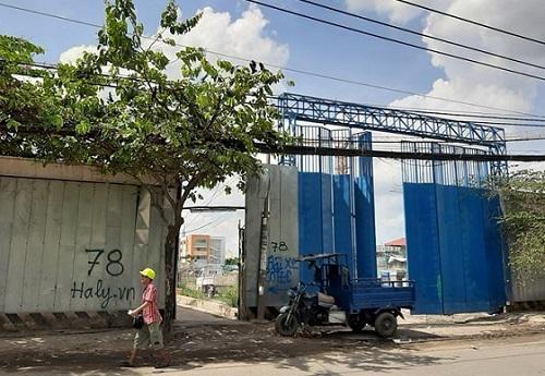 Tập đoàn Trung Thuỷ của chồng hoa hậu Thu Thảo thâu tóm 1,4 ha đất vàng Nhà nước chỉ với 54 tỷ đồng