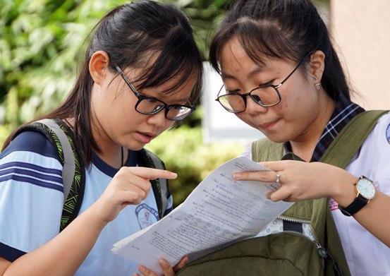 Đề thi vào lớp 10 chuyên Sinh vào lớp 10 Khoa học Tự nhiên Hà Nội chính thức