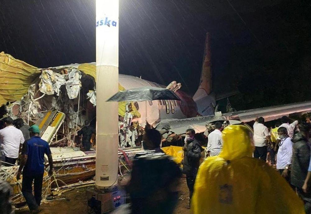 - Ấn Độ: Tìm thấy hộp đen của máy bay Boeing 737, chở gần 200 hành khách gặp nạn