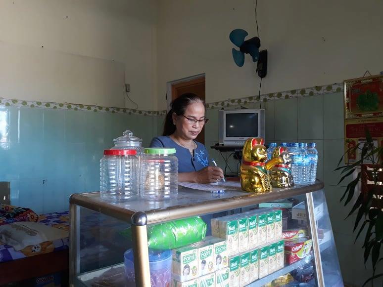 - Bà chủ nhà nghỉ dành phòng phục vụ miễn phí cho thí sinh đi thi ở Quảng Trị