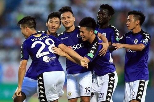 Bong đa Việt Nam Co Suất đa Vong Bảng Afc Champions League 2021