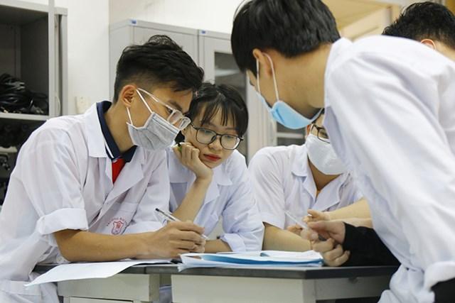 Việt Nam thành lập thêm một trường đại học khối y dược