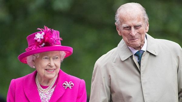 Anh thông báo thời điểm tổ chức tang lễ Hoàng thân Philip