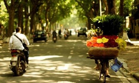 Tin tức dự báo thời tiết mới nhất hôm nay 12/4: Hà Nội trưa giảm mây, trời nắng