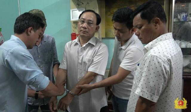 Vụ bắt giám đốc bệnh viện nghi liên quan vụ giết người: Nhân chứng kể lại buổi tối định mệnh