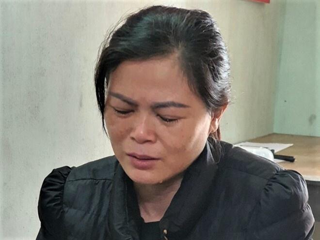Vụ vợ giết chồng vào chiều 28 Tết Tân Sửu: Bất ngờ lời khai của nghi phạm