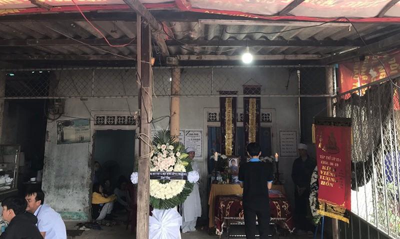 Xót xa gia cảnh của hai chị em ở Quảng Bình chết đuối khi đi mò cua, bắt ốc