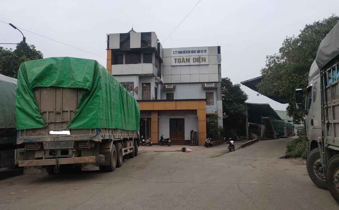 Lương Sơn- Hòa Bình: Không vay ngân hàng, nhiều nông dân nhận giấy báo nợ hàng tỉ đồng
