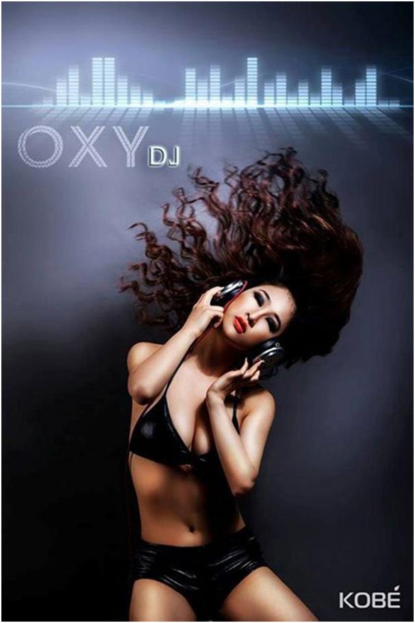 """Điểm mặt những cô nàng DJ sexy hút hồn """"dân chơi"""" Việt"""