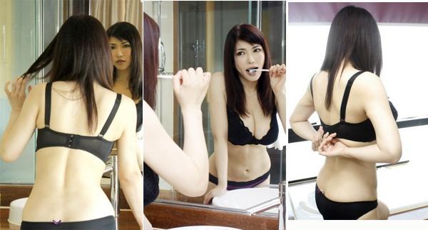 Một ngày làm việc của diễn viên phim sex Nhật Bản-1