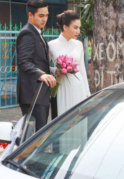 Chiều nay, Baggio kết hôn với cô nha sĩ hơn mình 3 tuổi - Ảnh 4