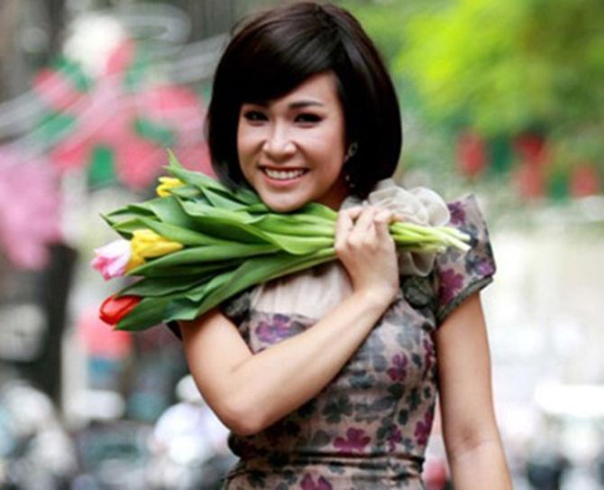 Những cái tát nhớ đời của sao Việt