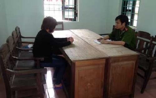 Giải cứu bé gái 13 tuổi thoát khỏi động mại dâm