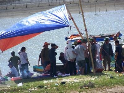Thanh Hóa: Đang xét xử vụ hỗ chiến trên sông Yên