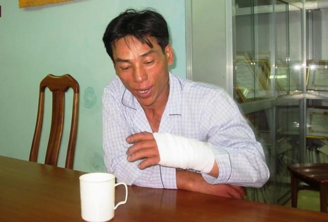 Khởi tố nghi can giết người, chặt xác phi tang ở Sài Gòn